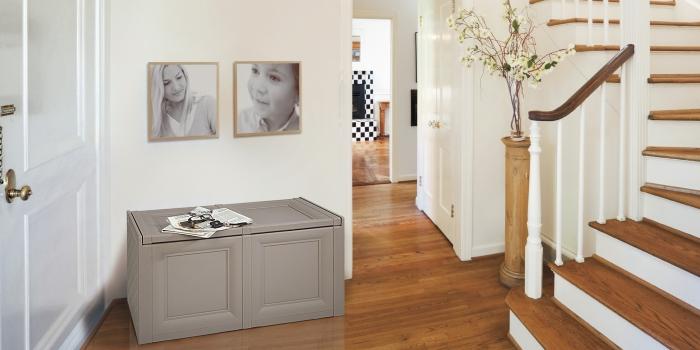 artigos de decoração deborla - mobiliário