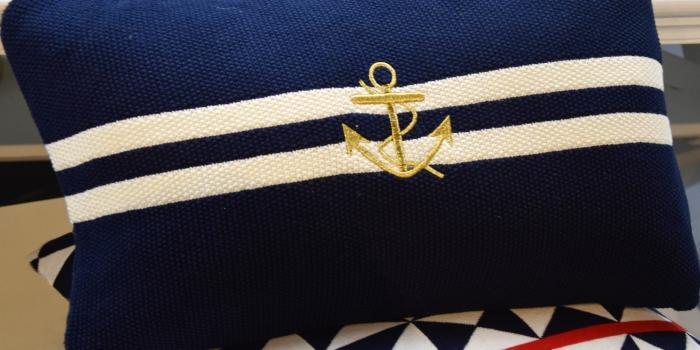 decoração - náutica