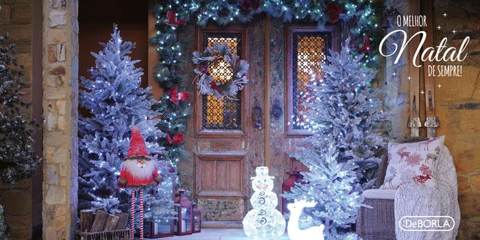 artigos de decoração de natal deborla