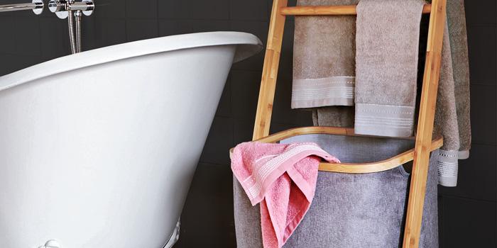 casa de banho e arrumação: tendência e estilo onde pensava que não era necessário