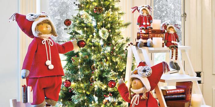 O Melhor Natal de Sempre | Coleção 2018 Lojas DeBORLA