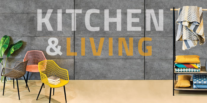 Kitchen & Living 2019 DeBORLA