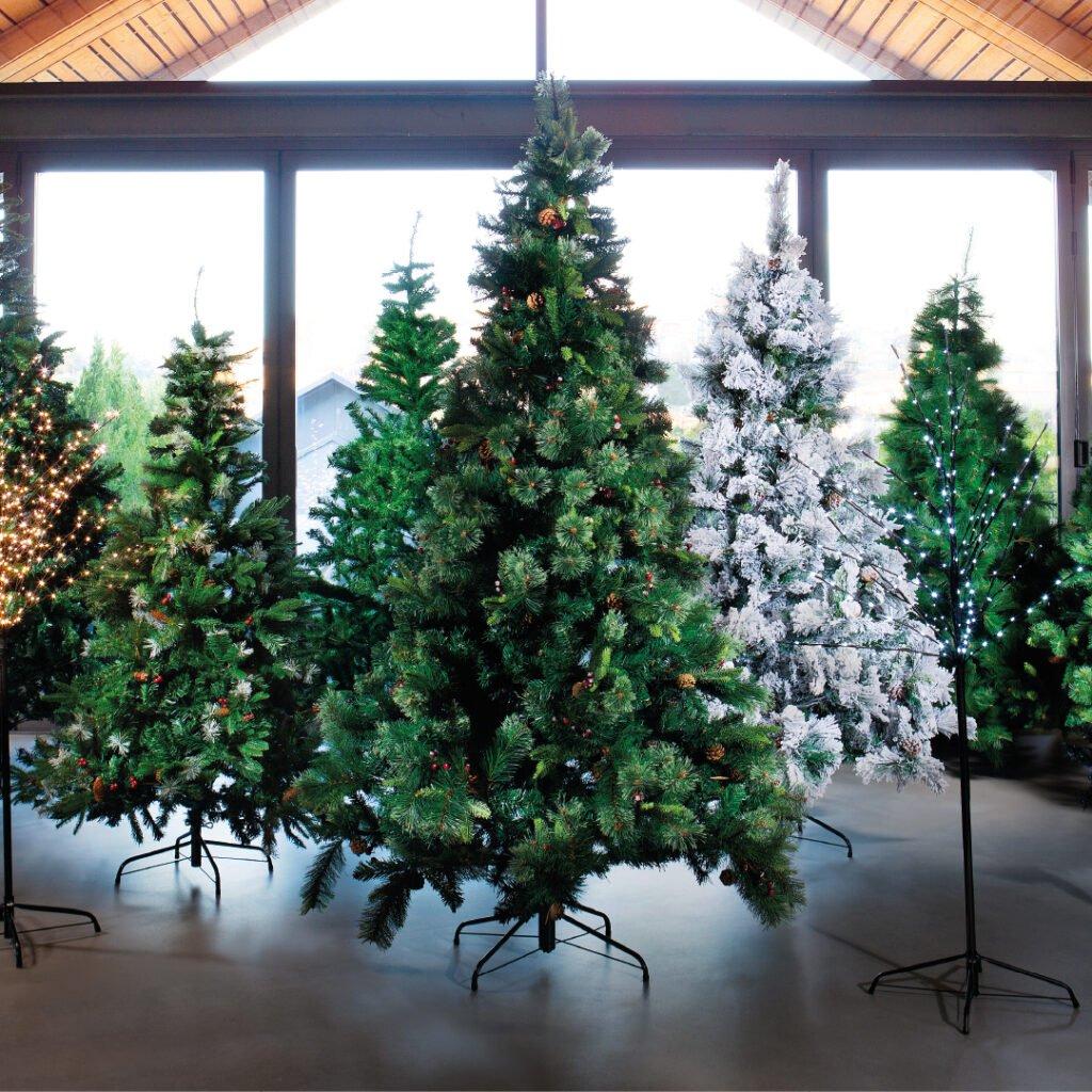 hô hô hôma !  My Christmas Tree