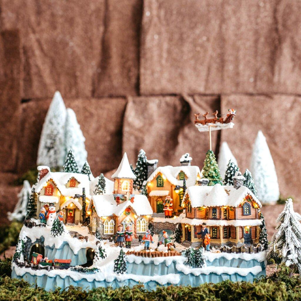 Christmas Wonderland refª 432002
