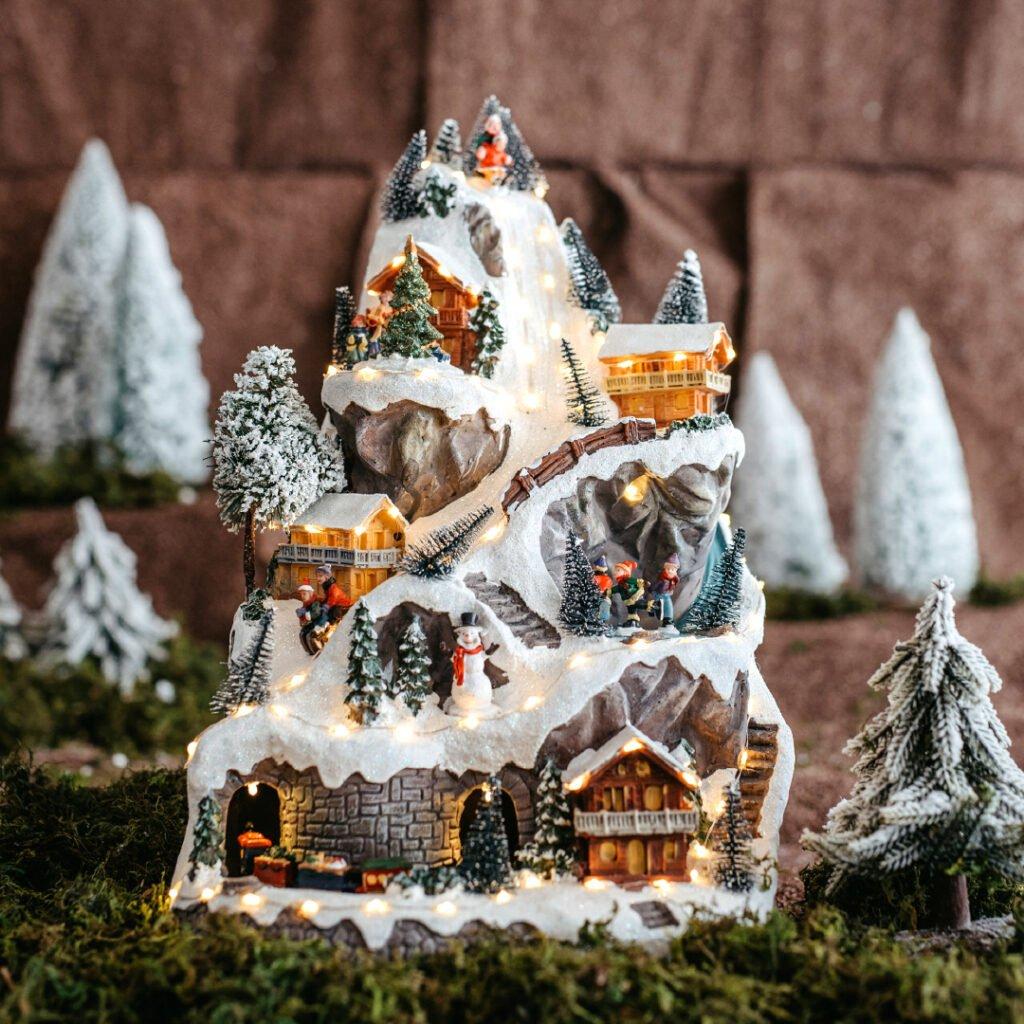 Christmas Wonderland refª 431882