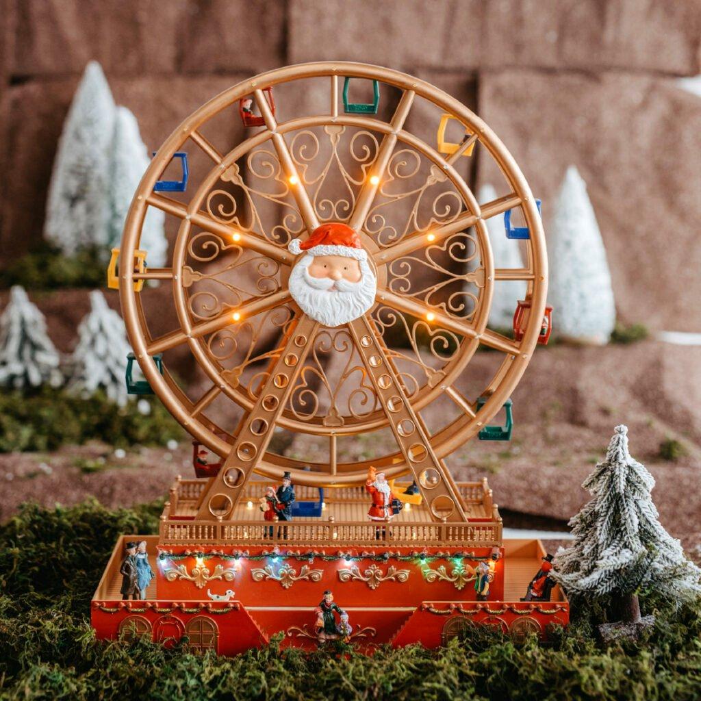 Christmas Wonderland refª 431873